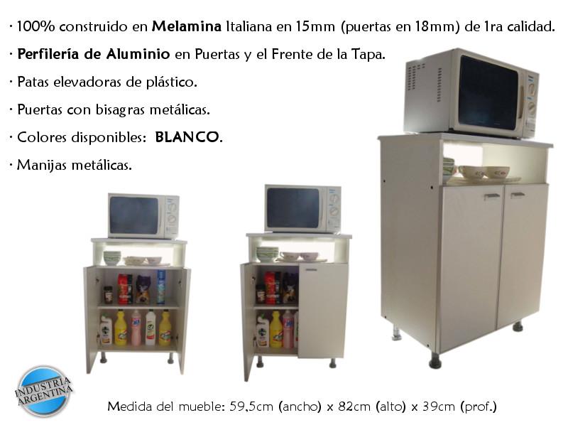 Muebles de cocina para armar en caja ideas for Muebles de cocina de melamina para armar