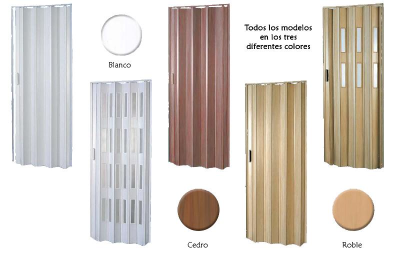 Puertas de ba o tipo acordeon - Tipos de bisagras para puertas ...